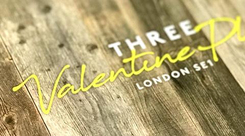 Valentine Place Portfolio