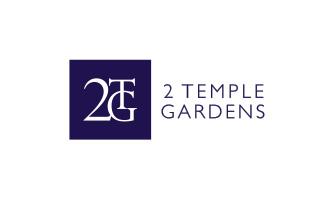 2 Temple Gardens