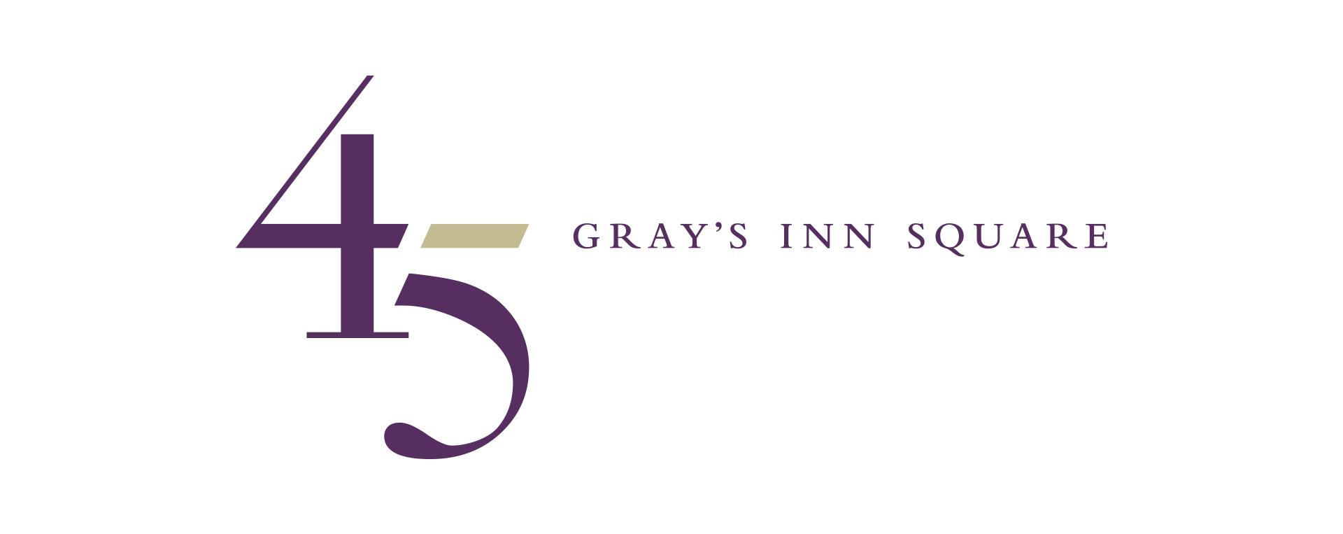 4-5 Gray's Inn Square