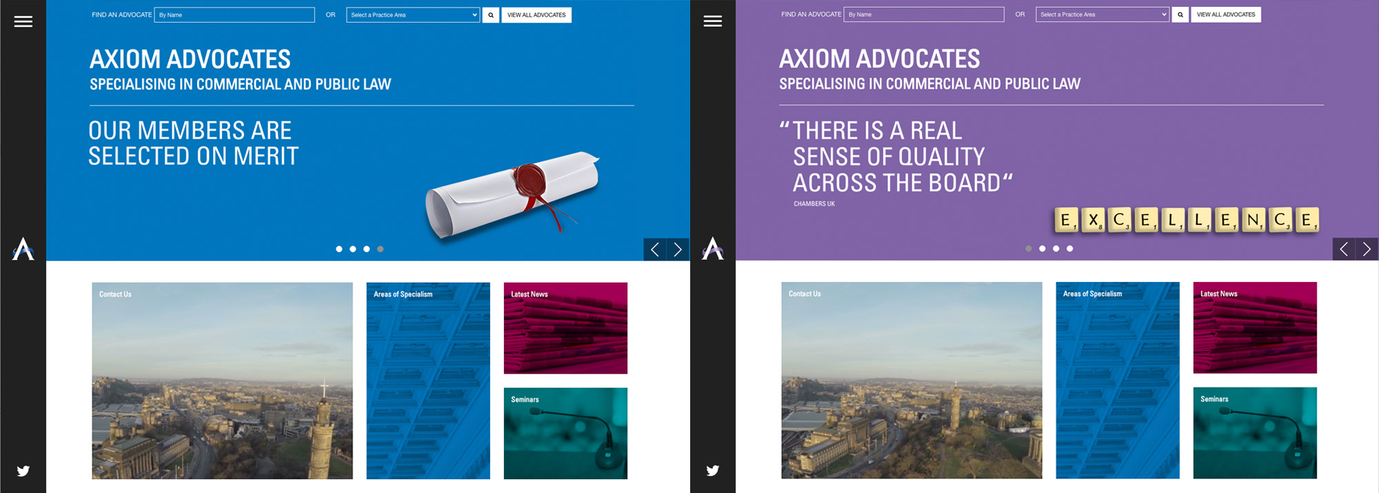Axiom Advocates
