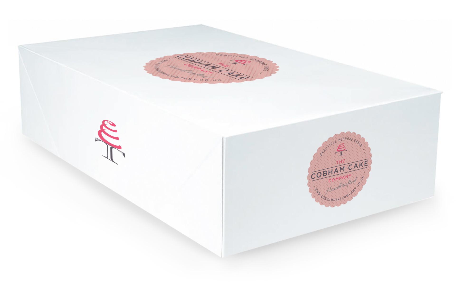 The Cobham Cake Company