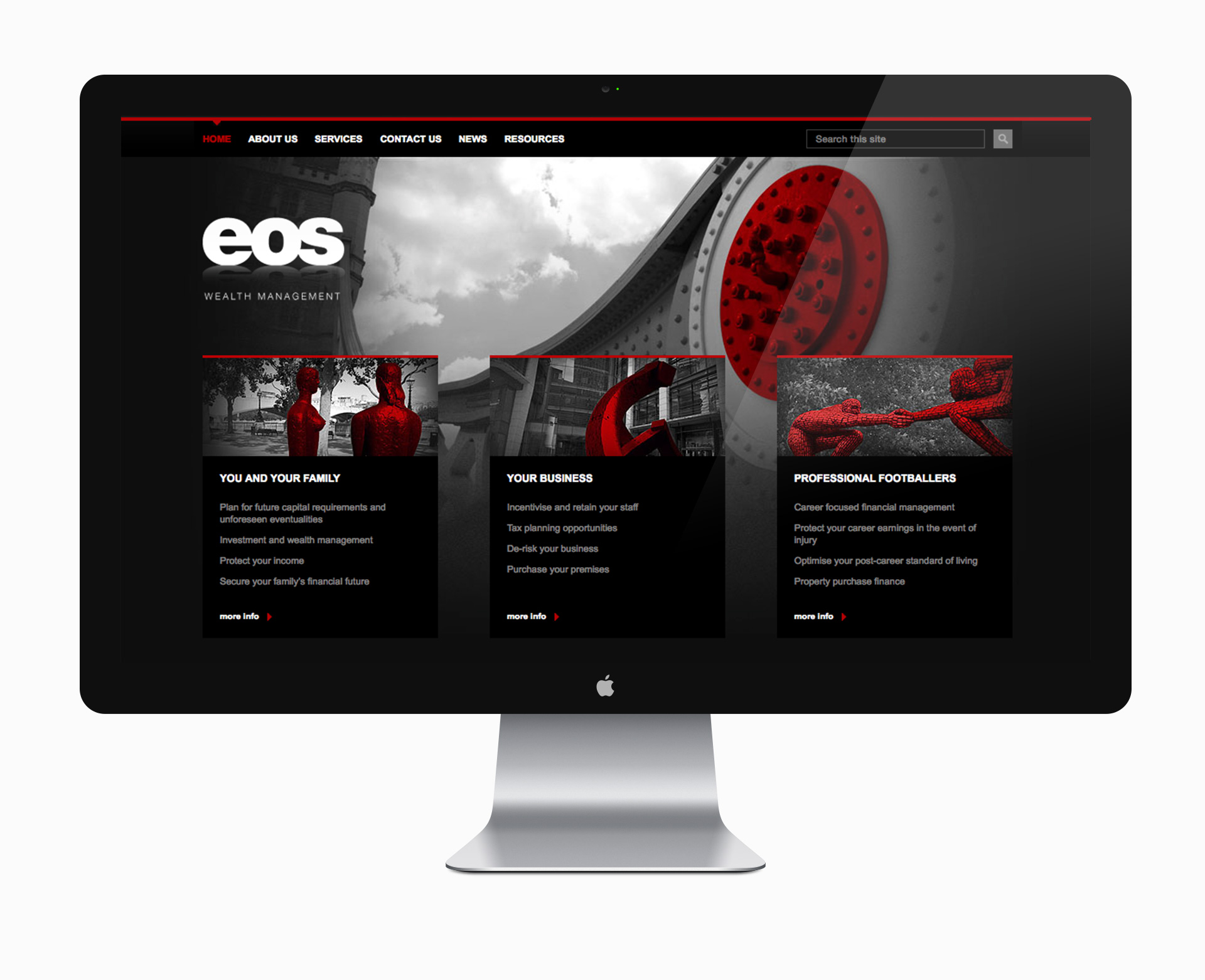 EOS Wealth Management