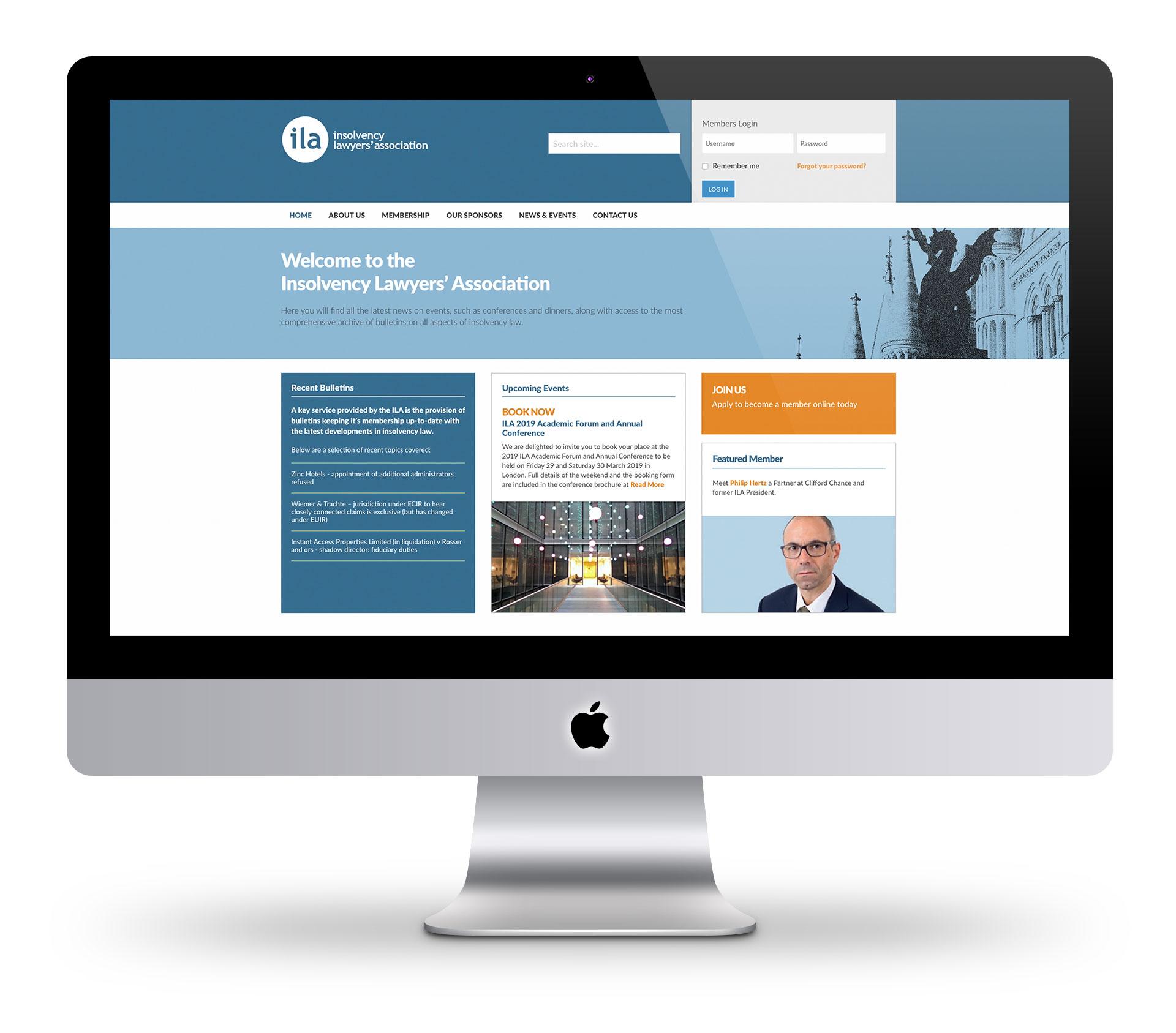 Insolvency Lawyers Association